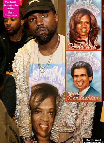 1 Kanye 2 promo