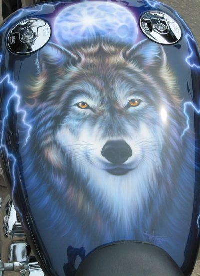 120. wolf ad