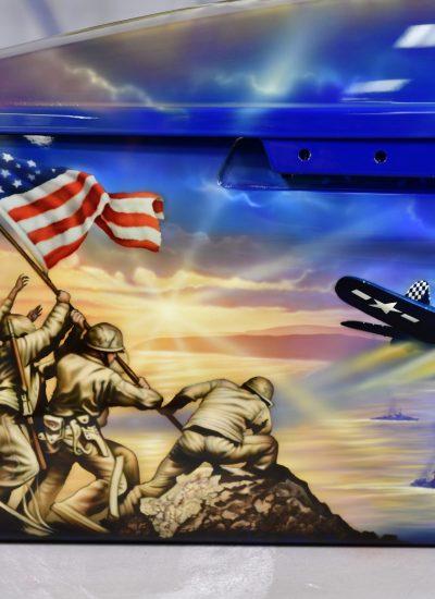 13. Iwo Jima