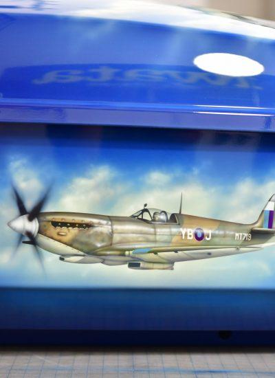 14. Spitfire