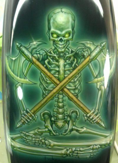 15. Skeleton