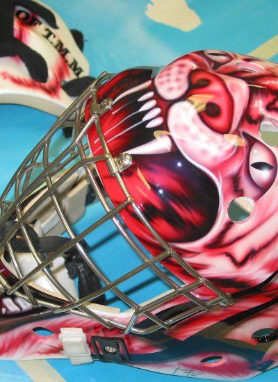 19. Hockey Helmet