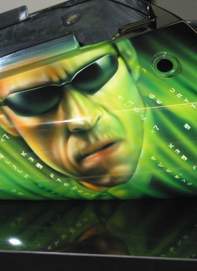 28. Matrix