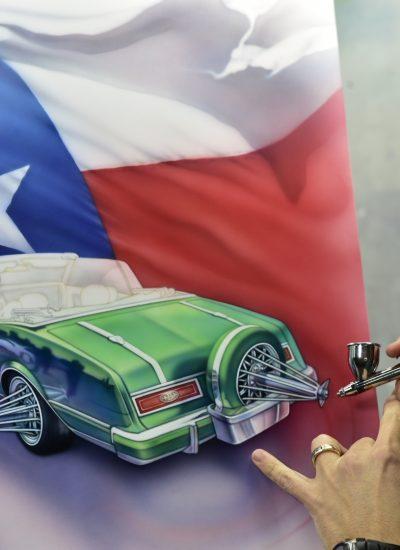 3. Texas Trill