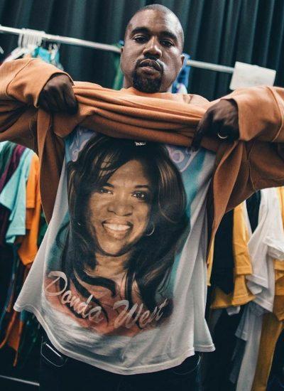 Kanye sporting tribute art - Pastrana.Unlimited