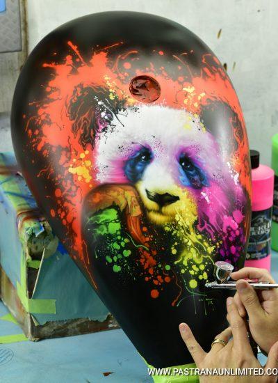 4. Panda