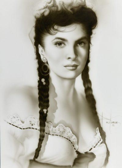 4.Gina Lollobrigida
