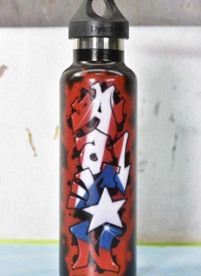41. water bottle accessory