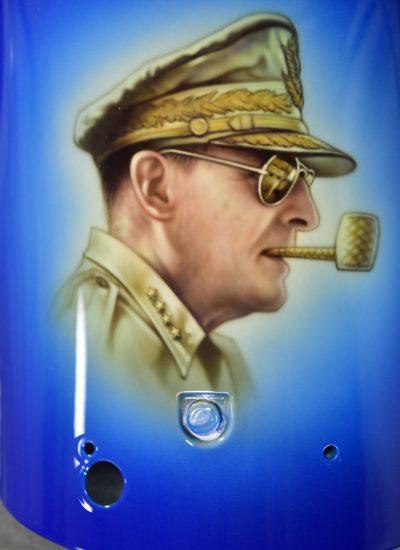 42. Douglas MacArthur