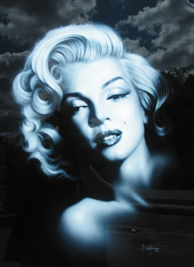 Marilyn BK Wht - Pastrana.Unlimited