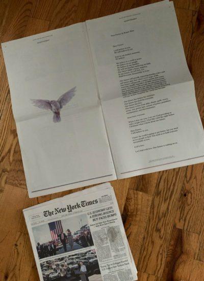 48. NY Times Dove ad