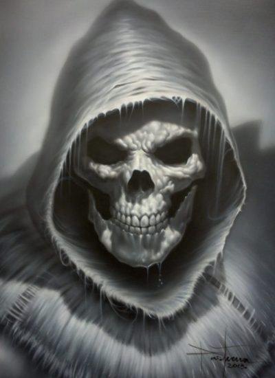 49. Reaper