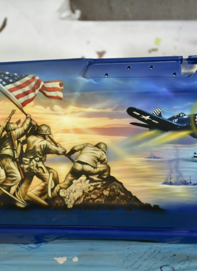 54. Iwo Jima