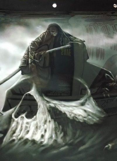 56. reaper