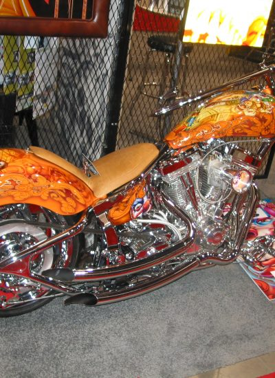 6. Clown Bike