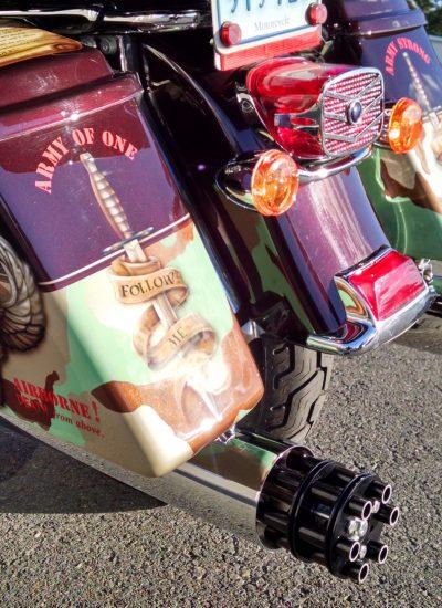 61. Ranger bike