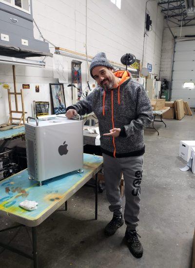 62. Mac Pro