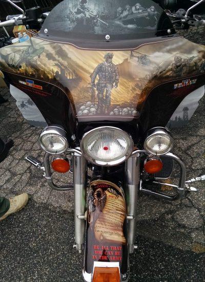 65. Ranger bike