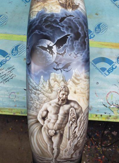69. Hercules