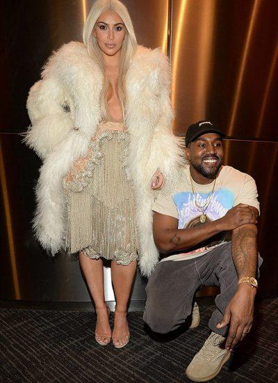 Kanye and Kim - Pastrana.Unlimited