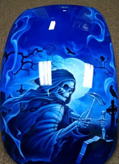73. Reaper