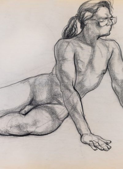 78. lifedraw male nude