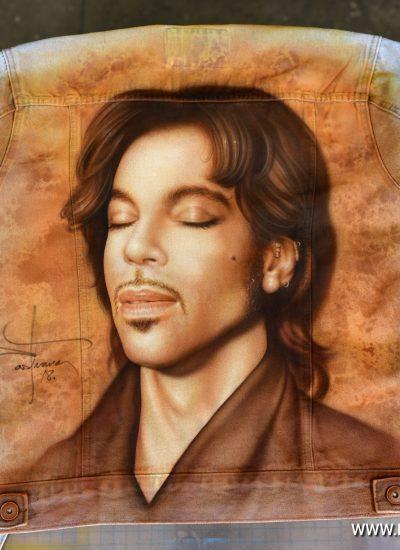 8. Prince denim jacket