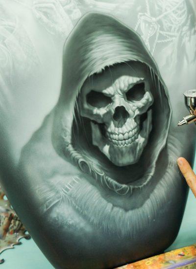 82. Reaper