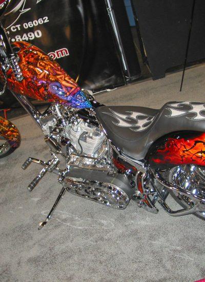 89. Demon Bike
