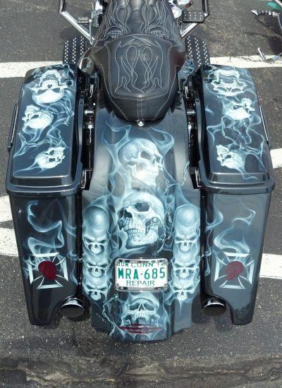 9. Skulls