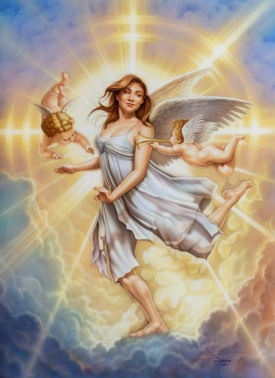 1. Angels